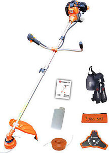 52cc Petrol Strimmer / Brush Cutter + Extras