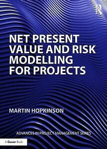 Net Present Value and Risk Modelling for Projects (Advances in Project Managemen