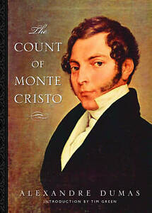 NEW The Count of Monte Cristo by Alexandre Dumas