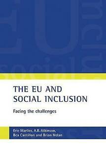The-EU-And-Social-Inclusion-Facing-the-Challenges-ExLibrary