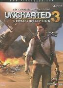 Uncharted Strategy Guide