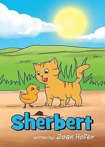 Sherbert By Hofer, Joan -Paperback