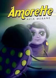 Amorette By Mebane, Avia -Paperback