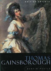 Gainsborough (British Artists) ' Martin Postle