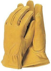 Ladies gardening gloves ebay for Gardening gloves ladies