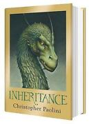 Inheritance Paolini