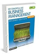 Business Management VCE
