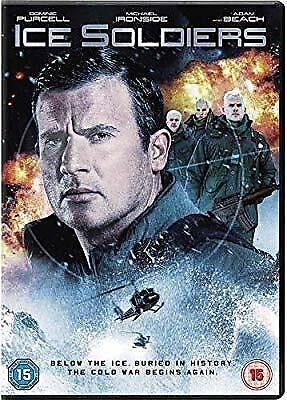 Ice Soldiers [DVD], , Used; Very Good DVD