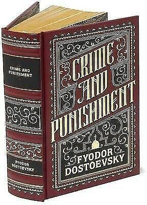 a comparison of madame bovary and crime and punishment Madame bovary - gustave flaubert - 9780141040318 great expectations - charles dickens - 9780141040363  crime and punishment (first edition) - fyodor.
