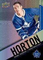 Looking to buy / sell / trade Tim Horton hockey cards