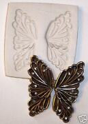 Polymer Clay Molds Wings
