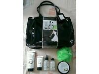Beauty Gift Set and Bag