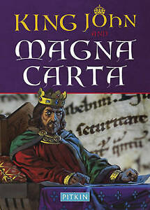 King John and Magna Carta, Sean McGlynn