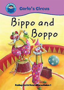 Carlo039s Circus Bippo and Boppo by Penny Dolan Paperback 2008 - south uist, Western Isles, United Kingdom - Carlo039s Circus Bippo and Boppo by Penny Dolan Paperback 2008 - south uist, Western Isles, United Kingdom