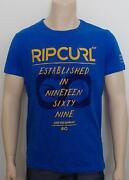 Mens Ripcurl T Shirts
