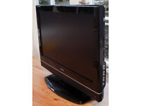 **Goodmans LD2667D 26in LCD TV For Sale** **SALE PENDING**