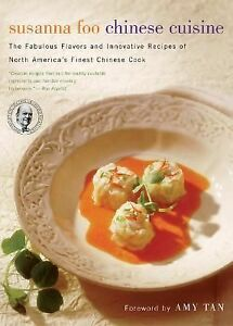 Susanna foo chinese cuisine cookbook book ebay for Asian cuisine books