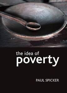 The Idea of Poverty-ExLibrary
