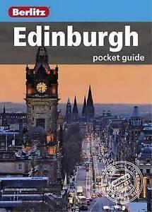 Berlitz-Edinburgh-Pocket-Guide-by-Berlitz-Publishing-Company-Paperback-2015