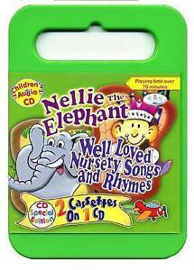 Nellie the Elephant: Well Loved Songs by CRS Publishing (CD-Audio, 2008)