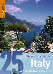 Good-Italy-25-Ultimate-Experiences-Rough-Guide-25-Paperback-Rough-Guides