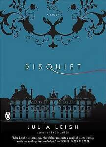 Disquiet-ExLibrary