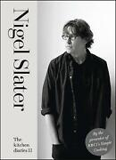 Nigel Slater Kitchen Diaries