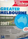 Melway Paperback Street Directories