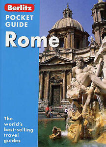Rome-Berlitz-Pocket-Guide-by-Berlitz-Publishing-Company-Paperback-2003