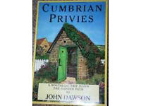 Cumbrian Privies and the Geordie Netty