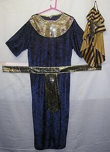Pharaoh Fancy dress costume Port Kennedy Rockingham Area Preview