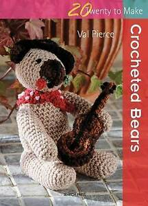 CROCHETED BABY SHOES / VAL PIERCE	9781782214076