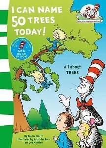 I Can Name 50 Trees Today by Dr. Seuss (Paperback, 2011)