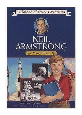 neil armstrong adulthood - photo #11