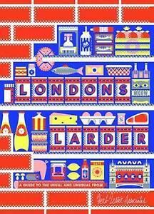 London's Larder, Herb Lester Associates