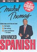 Michel Thomas Total Spanish