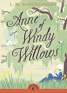 Anne of Windy Willows (Re-issue)  BOOK NEW