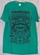Shogun Rua Shirt