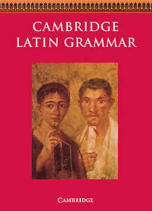 Cambridge Latin Grammar by Cambridge School Classics Project (Paperback, 1992)