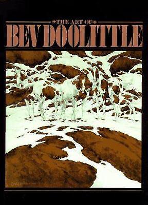 Купить The Art of Bev Doolittle by Bev Doolittle