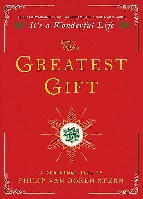 The Greatest Gift by Phillip Van Doren