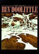Bev Doolittle Book
