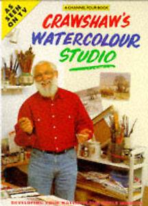 Crawshaw039s Watercolour Studio Alwyn Crawshaw - Croydon, United Kingdom - Crawshaw039s Watercolour Studio Alwyn Crawshaw - Croydon, United Kingdom