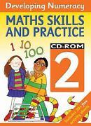 Maths CD ROM