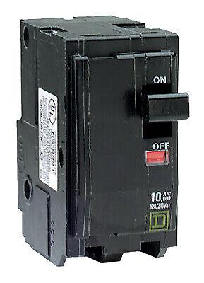 QO 50-Amp Double-Pole Circuit Breaker