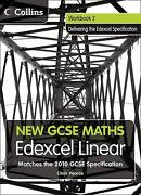 Edexcel GCSE Maths Book