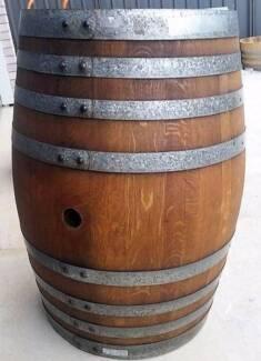 Wine Barrel Hire by Funcionz