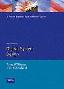 Digital System Design-ExLibrary