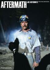 Aftermath: World Trade Center Archive by Meyerowitz, Joel