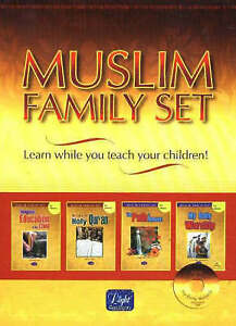 Muslim Family Set, Osman Kaplan